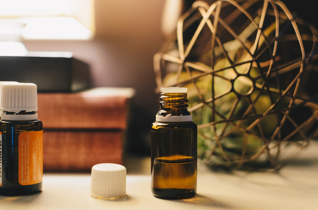 4 Essential Oils Known To Boost Your Metabolism