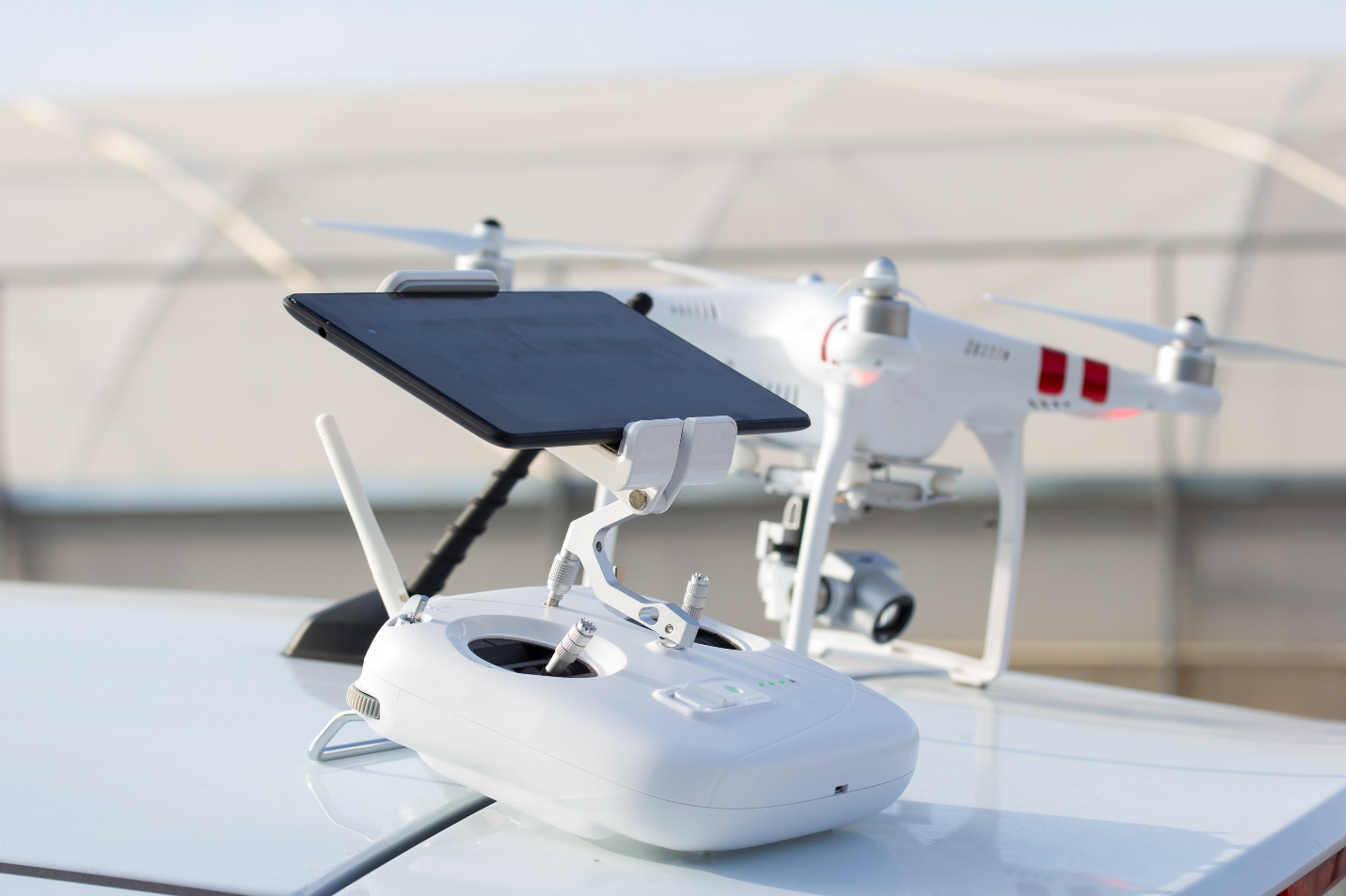 Your First Drone Buying Guide