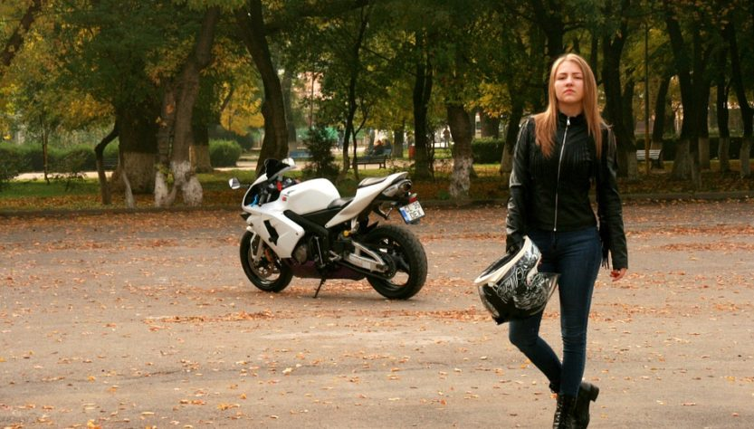 Getting Ready To Ride? Must Have Motorcycle Apparel for 2018