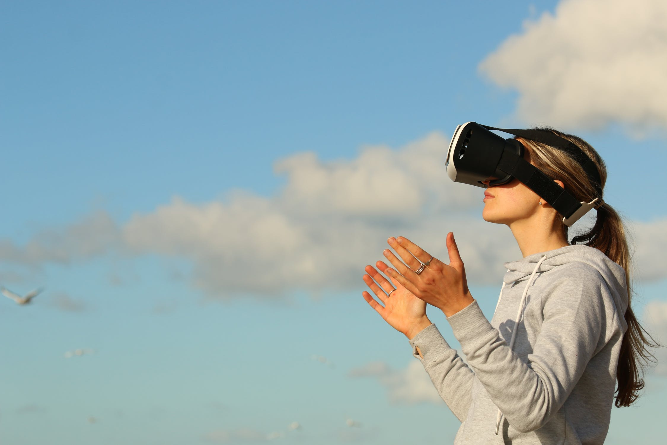 Empowering brands with the potential of Virtual Reality
