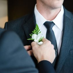 5 Things Every Best Man Needs to Know in One Easy Checklist