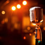 Create A Karaoke Party Powerhouse at Home with Your Stereo System