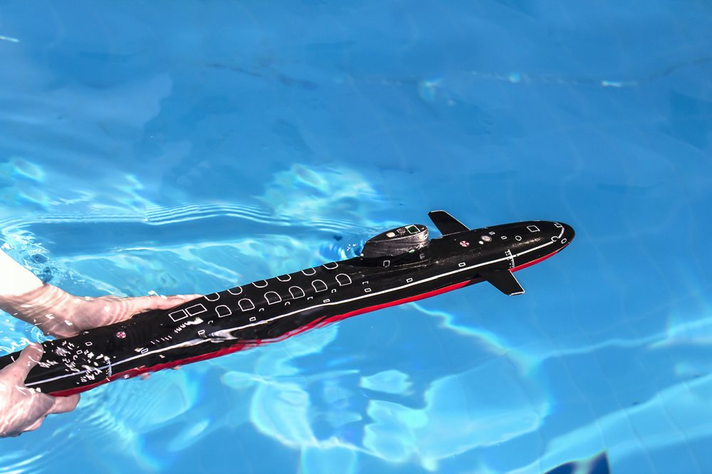 The Ultimate RC Submarine Guide