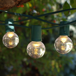 LED String Light Bulb