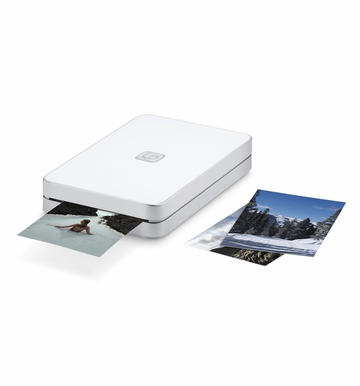 Wireless Photo & Video Printer