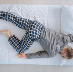 Pillow Talk: Understanding How Your Sleep Position Affect Your Health