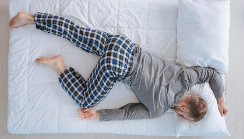 Pillow Talk: Understanding How Your Sleep Position Affect Your Health