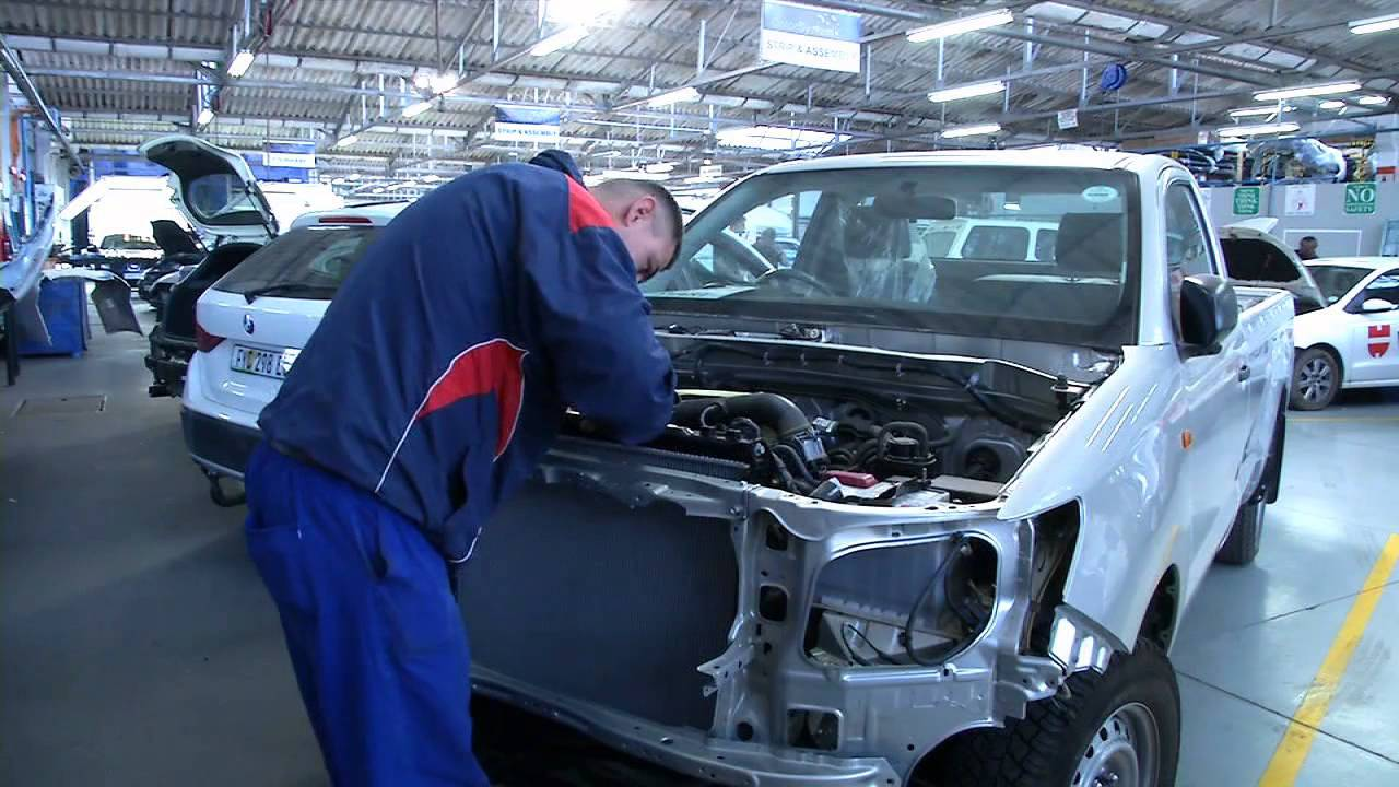 Uplift your business with Tekmetric auto repair software