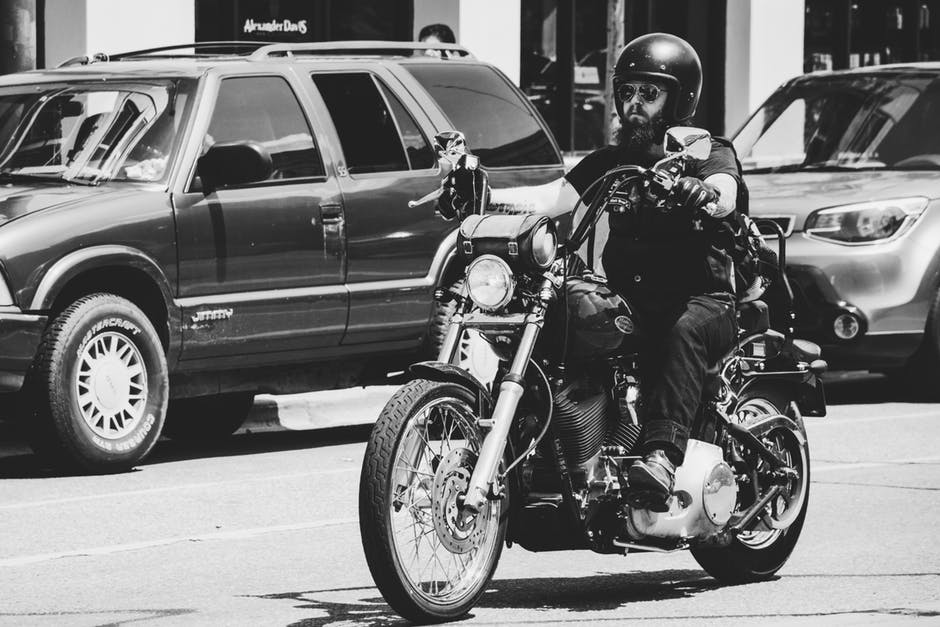 6 Things You Should Know While Traveling on Your Motorcycle