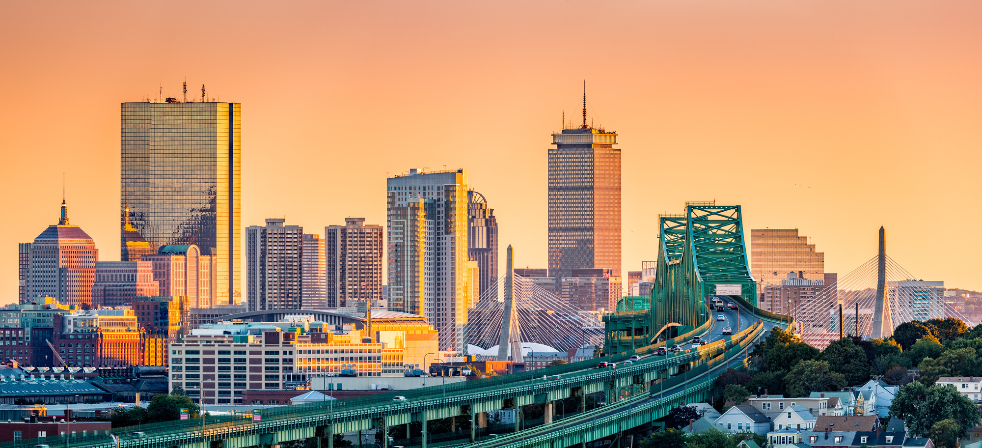 Boston Neighborhood Map: 5 Boston Neighborhoods You Can Afford without a Seven-Figure Salary