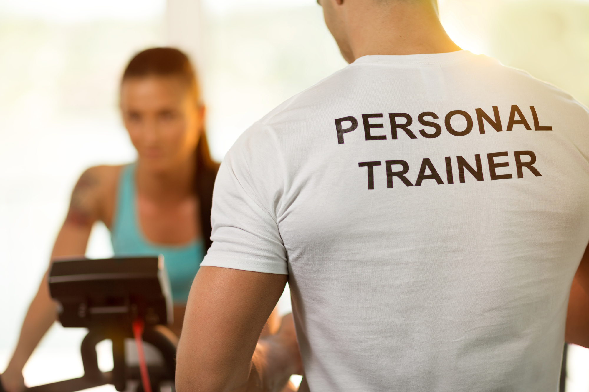 Fitness Question of the Day: Are Personal Trainers Worth It?
