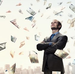 How to Become Rich: Your Step-By-Step Guide to Living Like the Rich and the Famous