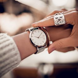 Keeping Watch: Your Guide to Watch Styles for Women