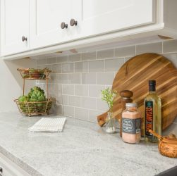 Kitchen Design Trends in 2019 Using Subway Tiles
