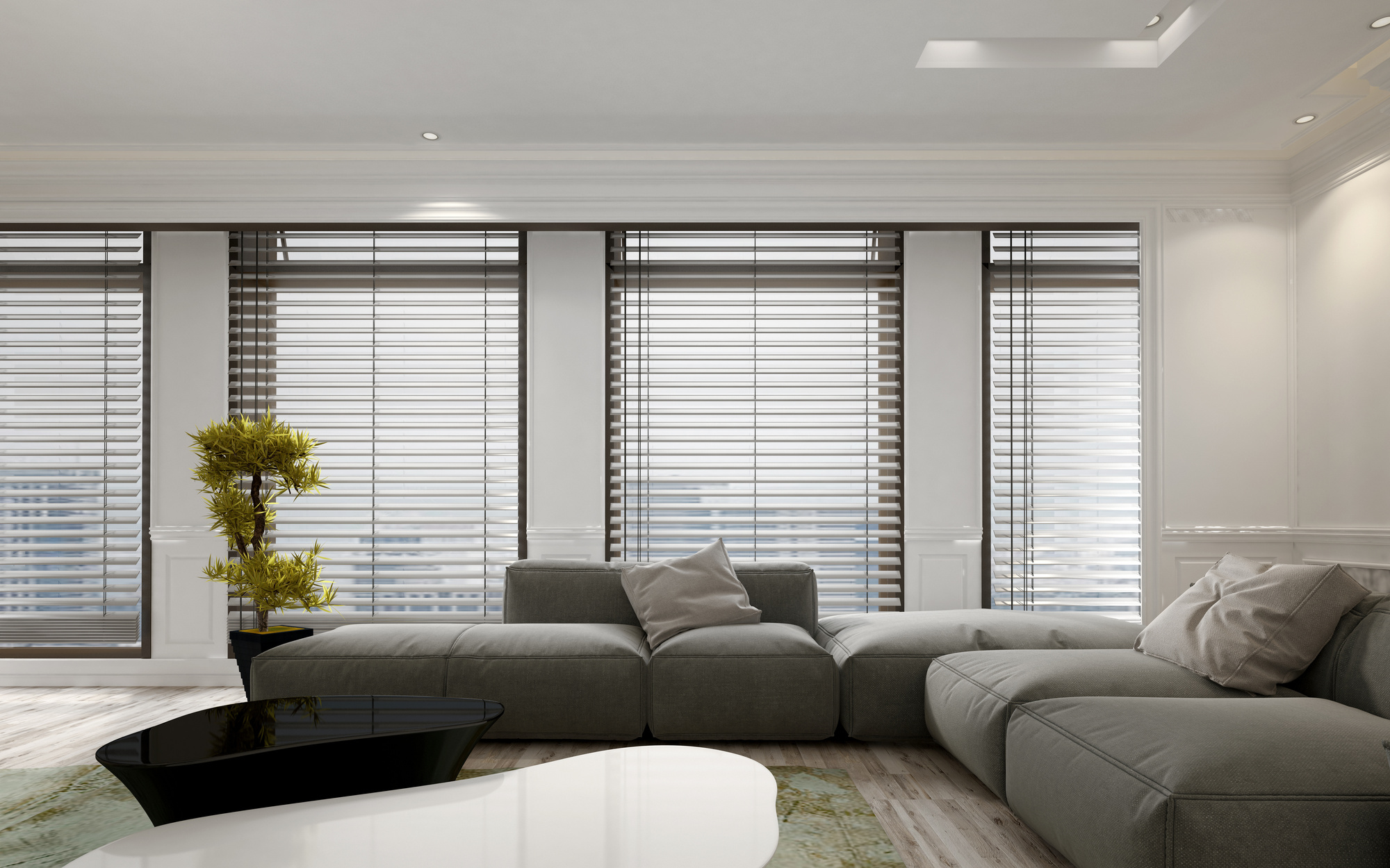 Save the Earth and Your Wallet: How Window Blinds and Coverings Can up Your Efficiency