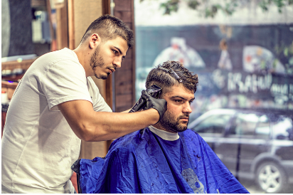 BARBERING COURSES: 6 Exceptional Benefits Students Get!