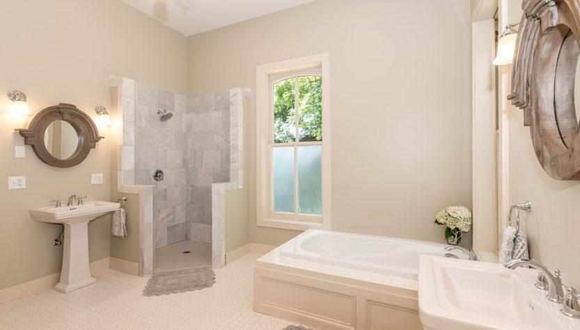Top 7 Bathroom Must-Haves