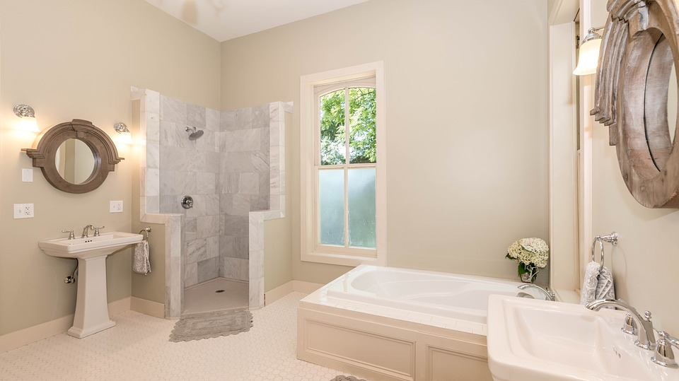 Top 7 Bathroom Must-Haves