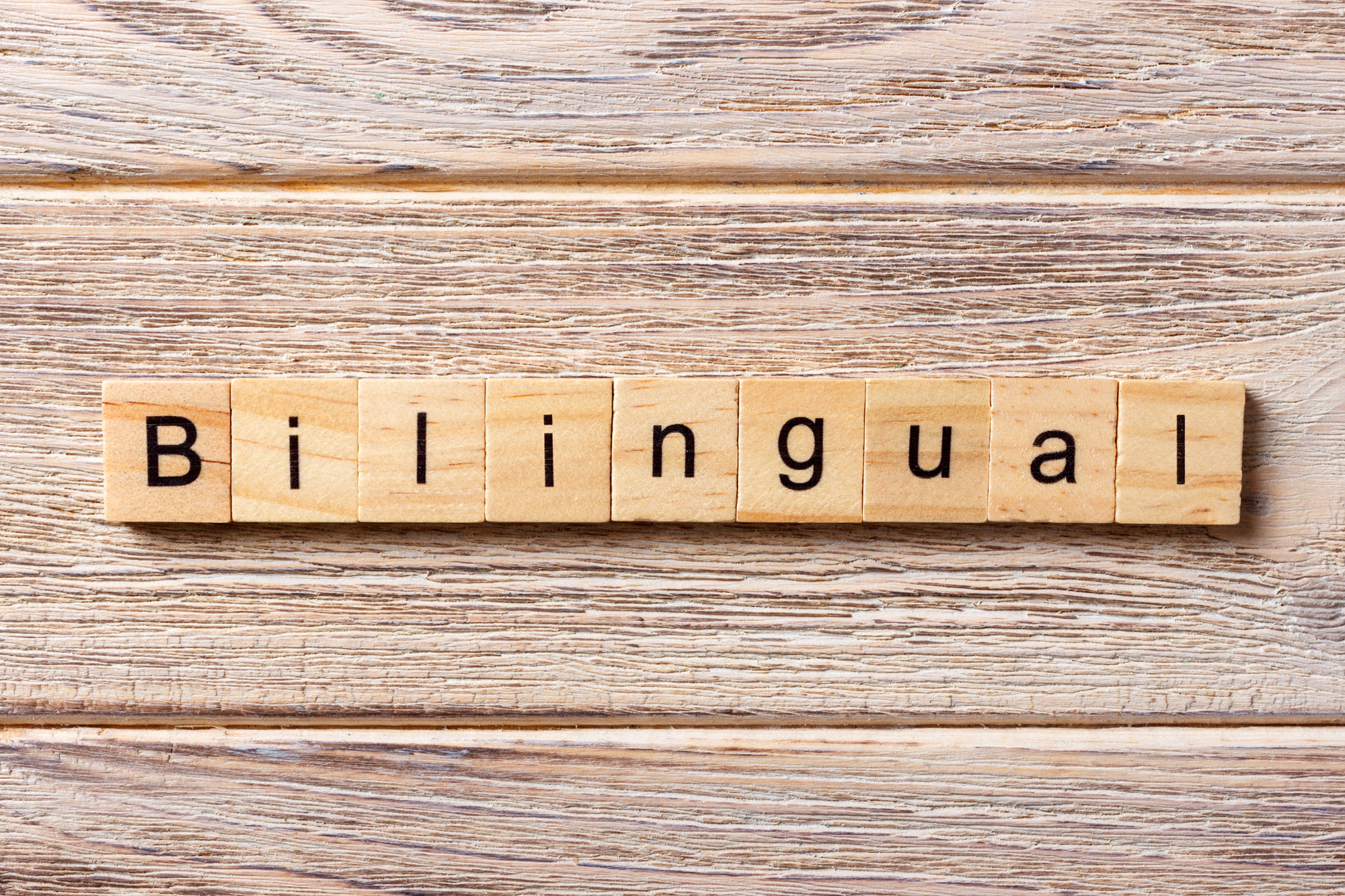 Get out Your Flashcards! 6 Benefits of Being Bilingual