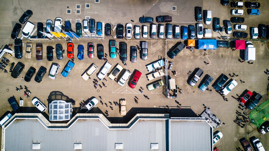 5 Smart Parking Solutions That Can Improve Your Customer Parking Experience