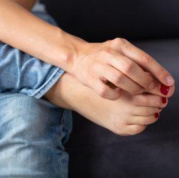 Ewww! The Most Common Ingrown Toenail Symptoms