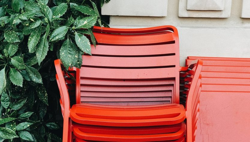 Find the Outdoor Furniture Material That Will Weather the Storm With You