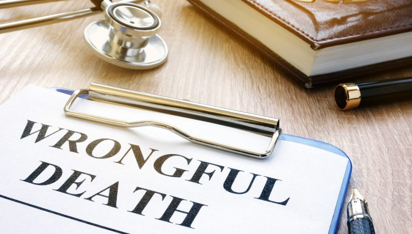 Know Before You File: Everything You Need to Know to Bring a Wrongful Death Lawsuit