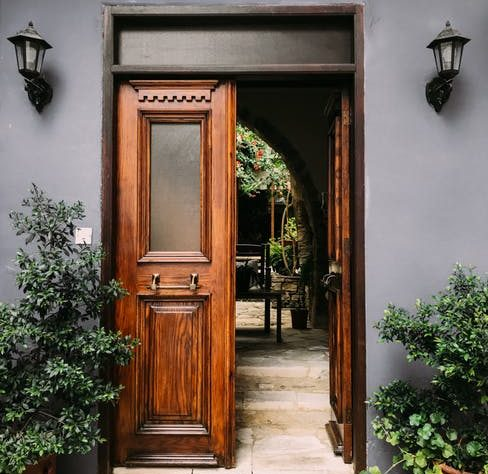 Make Your Entrance Grand: How to Choose The Best Exterior Doors