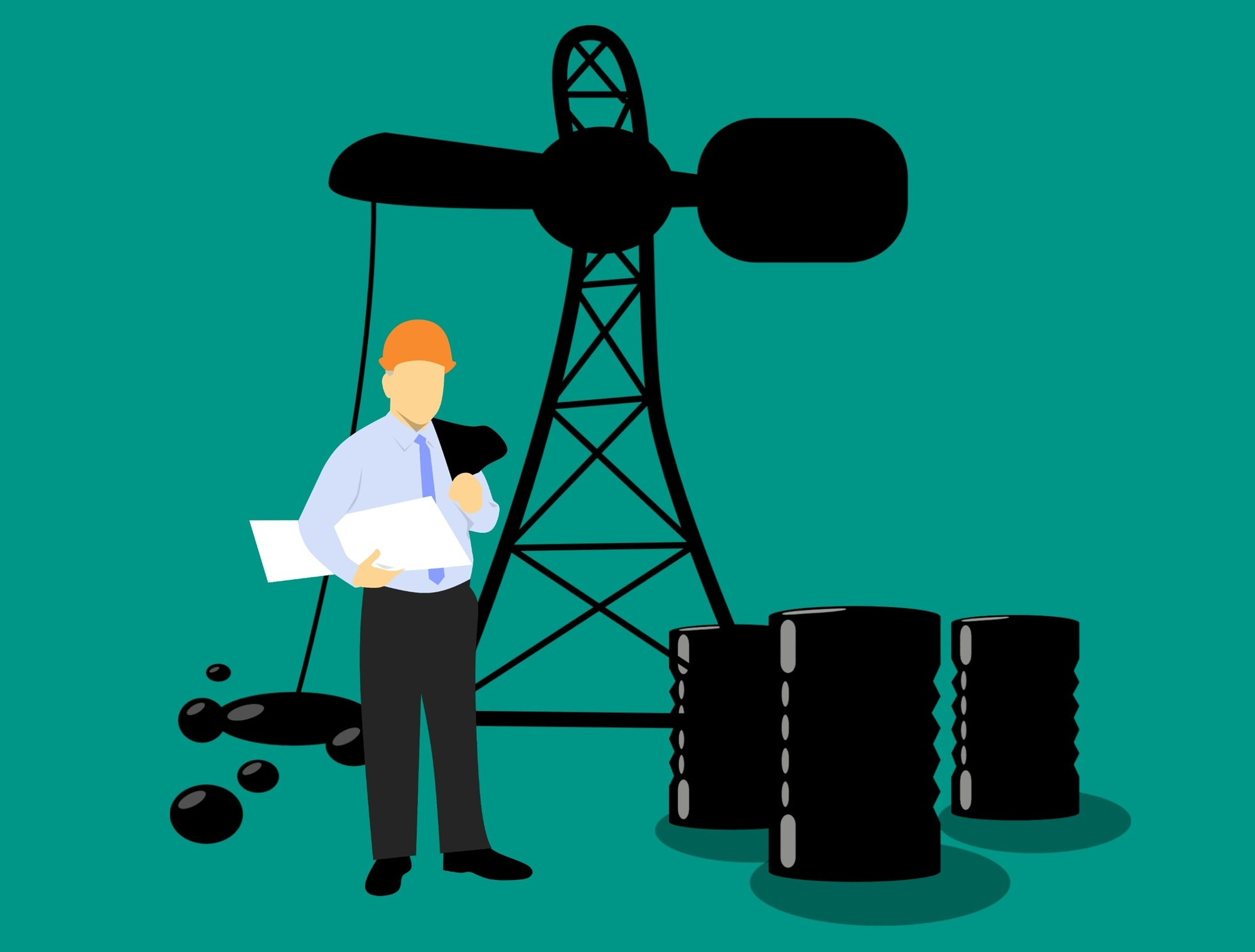 Risk vs Reward: Are You Up for the Challenges of Offshore Oil Rig Jobs?