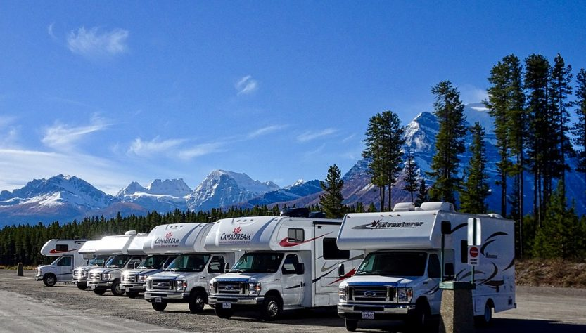 5 Tips to finding the perfect motorhome on a budget