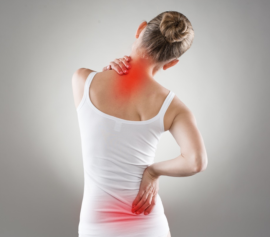 10 Signs that It's Time to See a Specialist for Your Neck and Back Pain