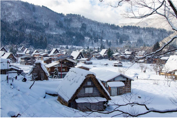 The Top 8 Reasons to Visit Nozawa Onsen, Japan