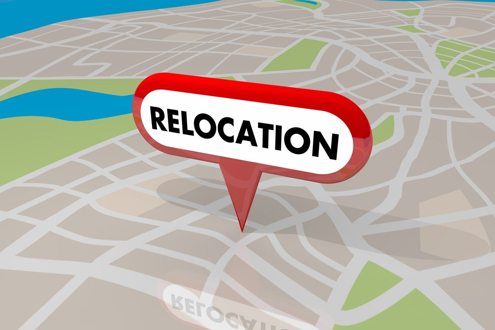 When To Expect a Relocation Package