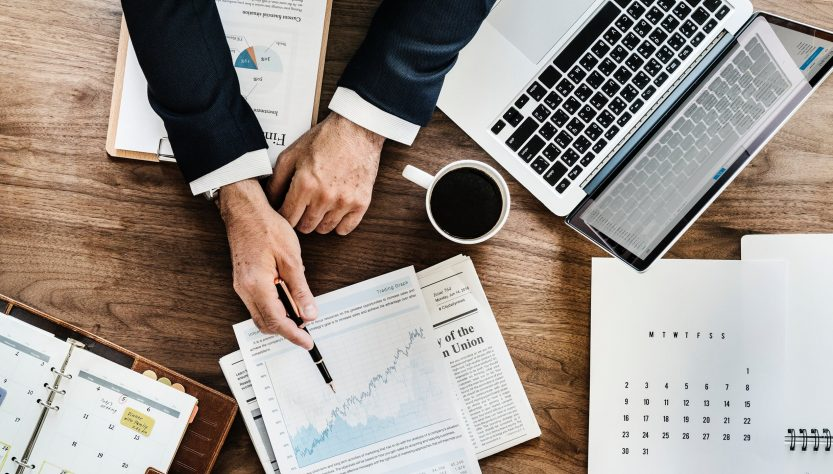 5 Reasons Why Finance Will Keep Changing