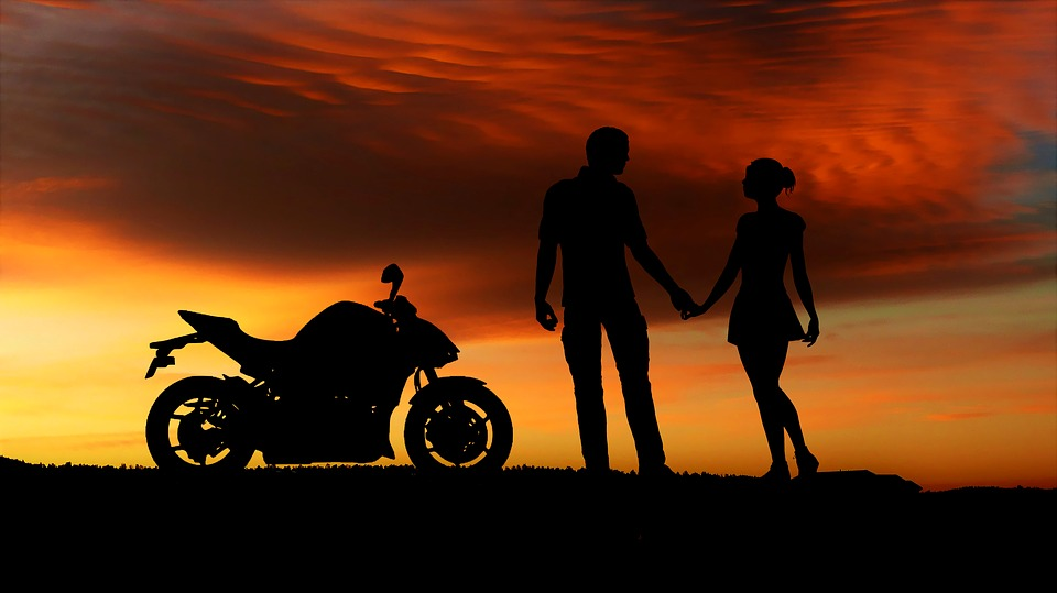 5 Reasons to Ride Motorcycles Instead of Cars