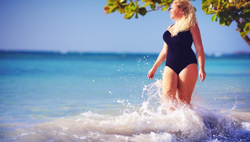 A-Splishin' and A-Splashin': How to Choose the Most Flattering Swimsuit for the Summer