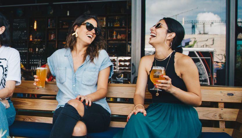 Beer Pairings with Vape