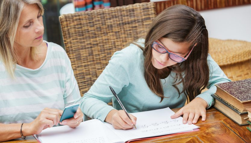 Does Your Child Need a Math Tutor? 3 Signs They Might