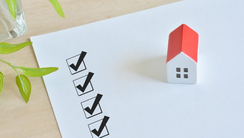 First Time Home Buyer Checklist: Everything a New Homeowner Needs