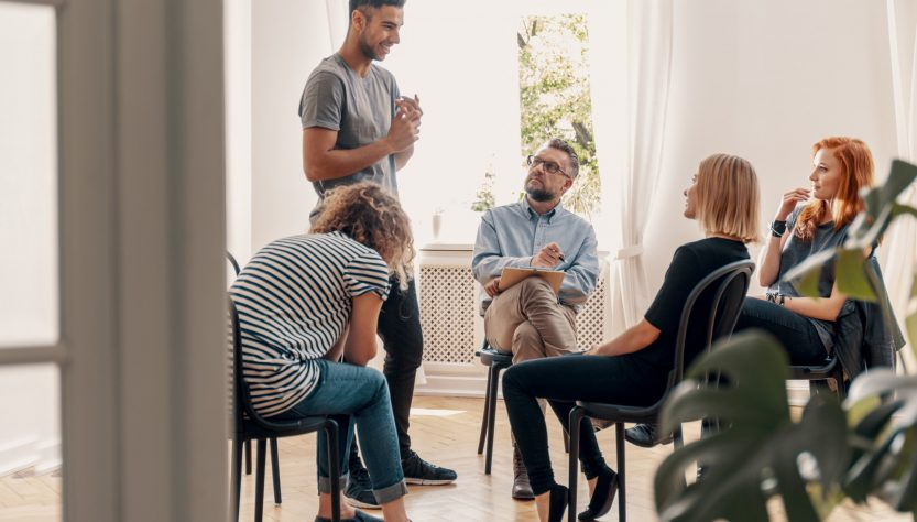 Inpatient vs Outpatient Addiction Treatment: Which One Do You Need?