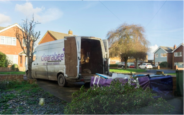 Clearabee: Rubbish Removal Done Right