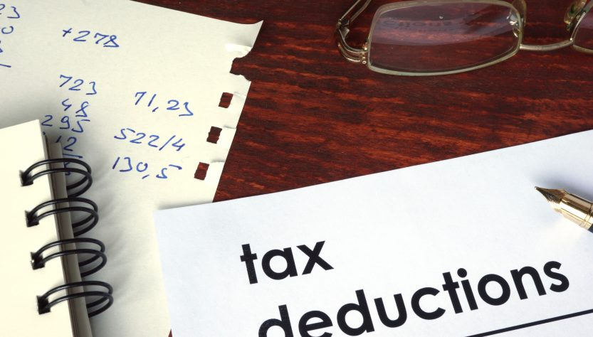 Tax Relief: 9 Tax Deductions for Small Business You Should Know About in 2019