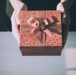 The Etiquette of Giving Gifts and How You Make Your Gift Stand Out