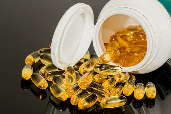 The Benefits of Fish Oil on Mood and Cognition