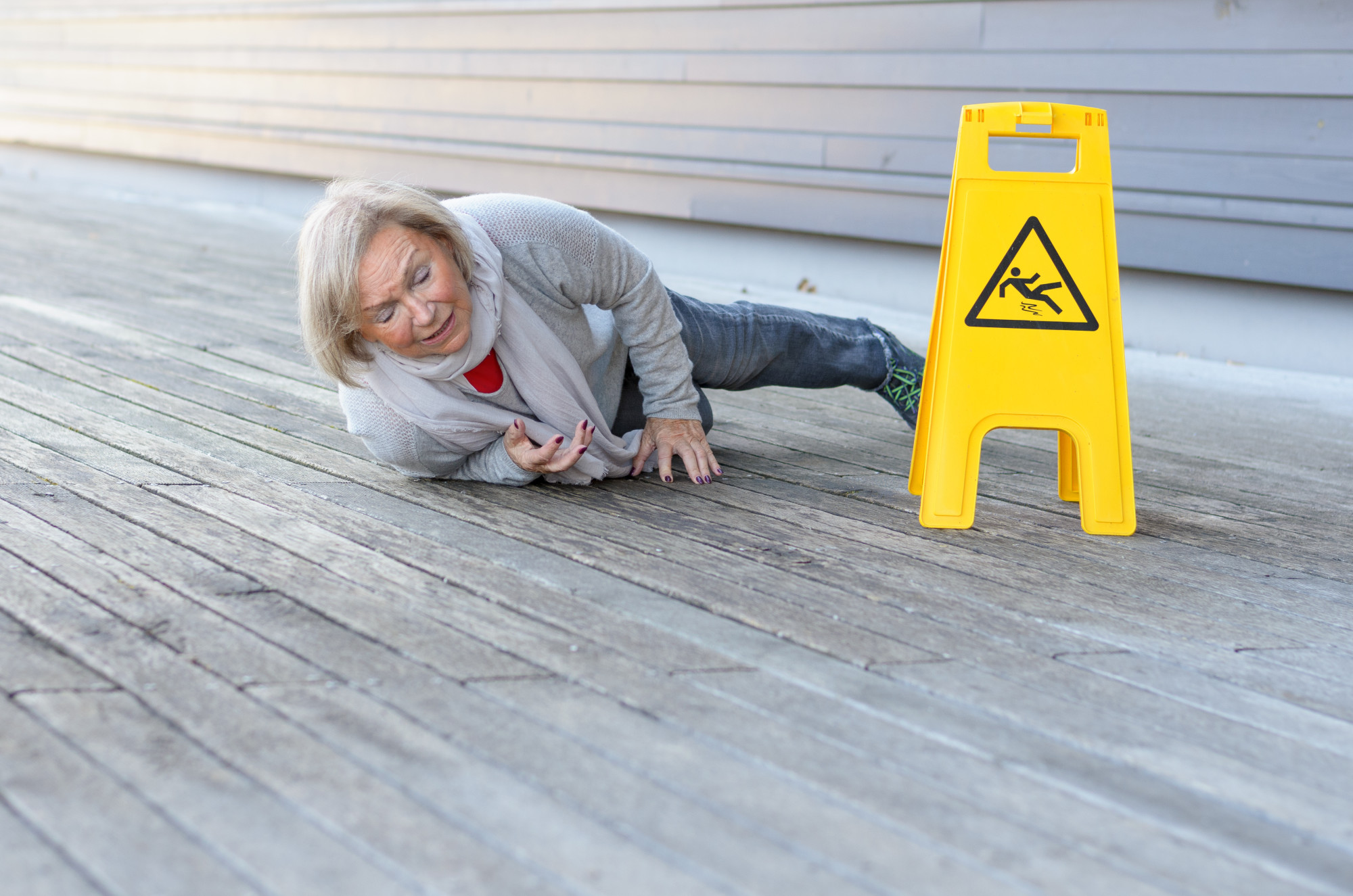 What to Do After a Slip and Fall Accident: 5 Things You Should Know