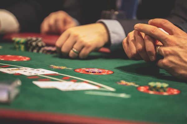 How gambling grew online