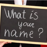 Top 12 Reasons To Change Your Legal Name