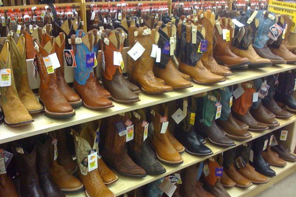 What To Look For in A Cowboy Boot