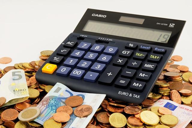 8 Ways to Organize Your Finances