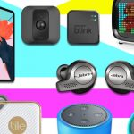 Top 8 Super Cool Gadgets to Please a Tech Maven Soul